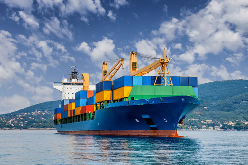 Commercial Vessel